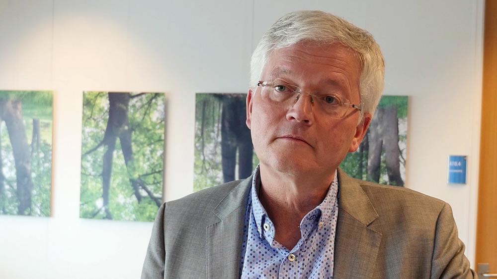 3e interview met Theo Weterings